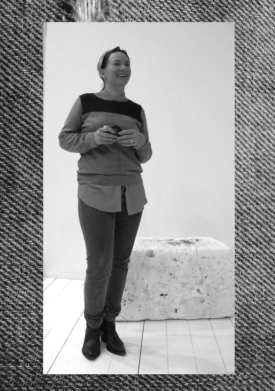 #Denimhaaste: Kuuluuko farkkujen olla sinisiä?
