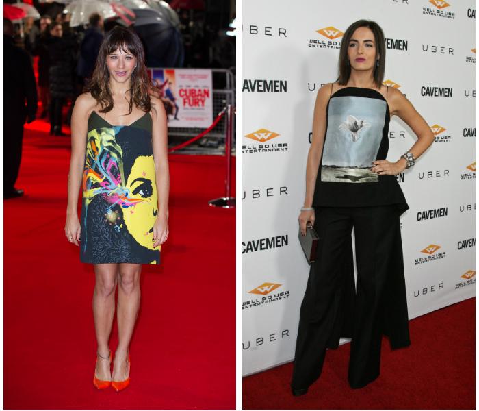 Taiteilijasielut, eli kumpi puki paremmin?