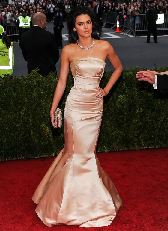 Muotihuhu: Lisää Kardashianeja Vogueen