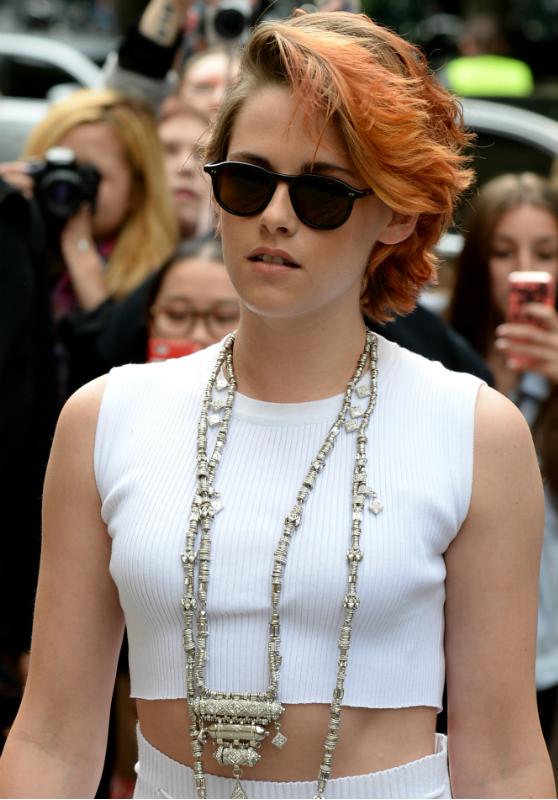 Kristen Stewartin kesätukka ja muut Pariisin haute couture -muotiviikkon tärpit
