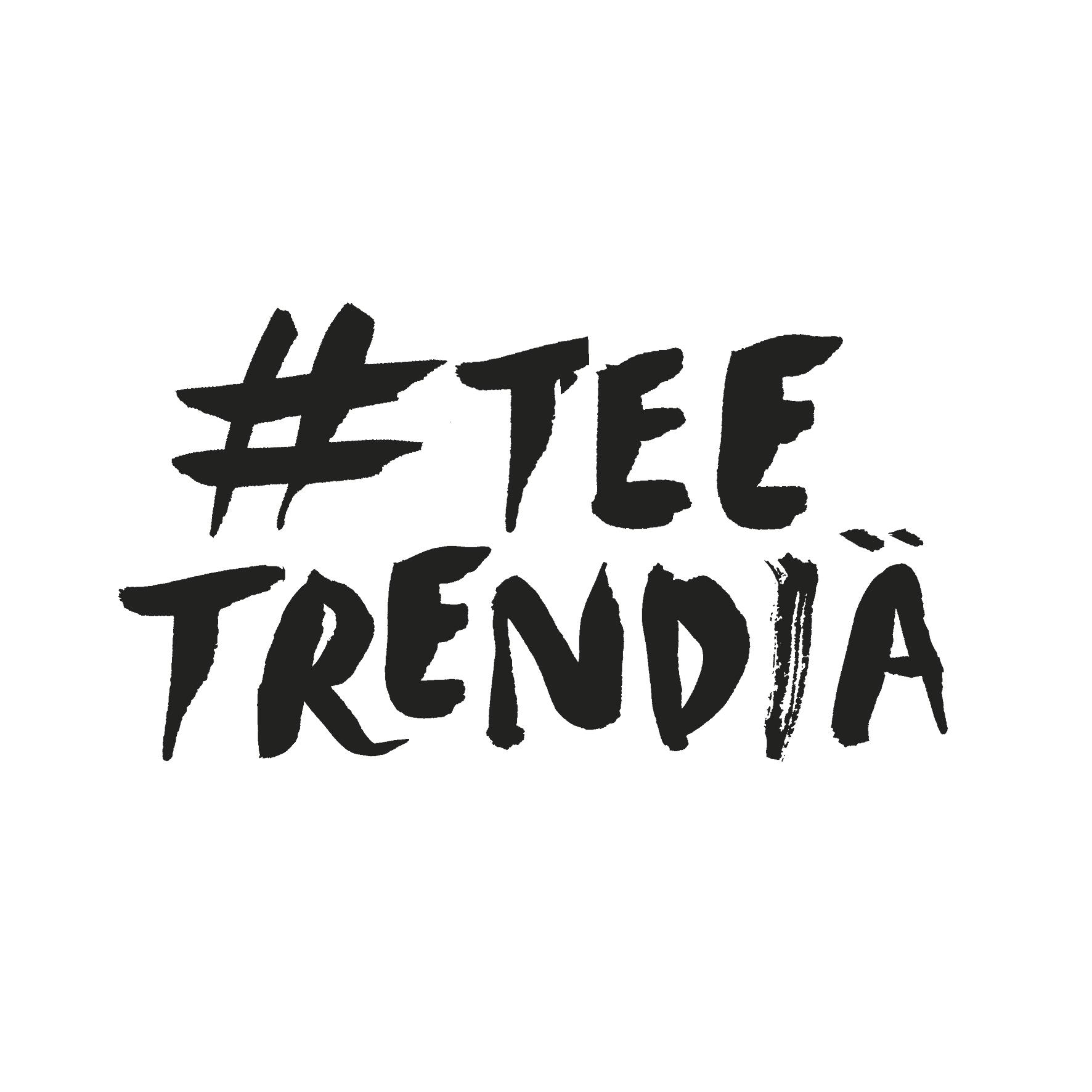 tee trendiä