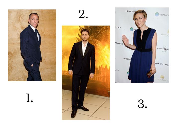 #trendihaastaa: Mitkä ovat sinun kolme kriteeriäsi seksikkäälle tyypille?