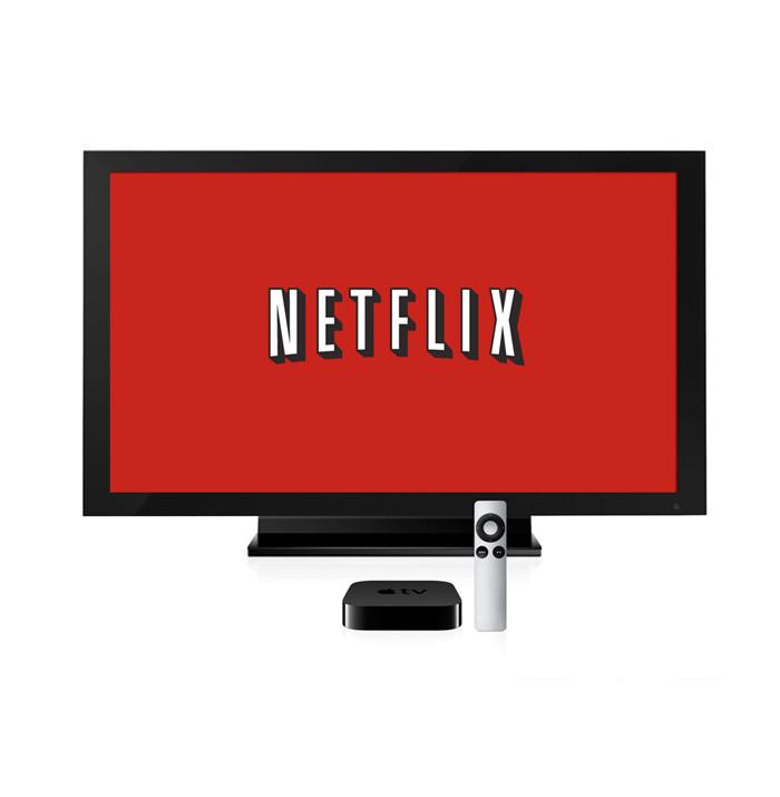 Hyvä Elokuva Netflix
