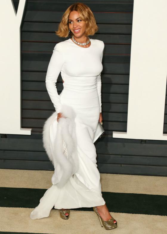 Beyoncé ryhtyi kenkäsuunnittelijaksi