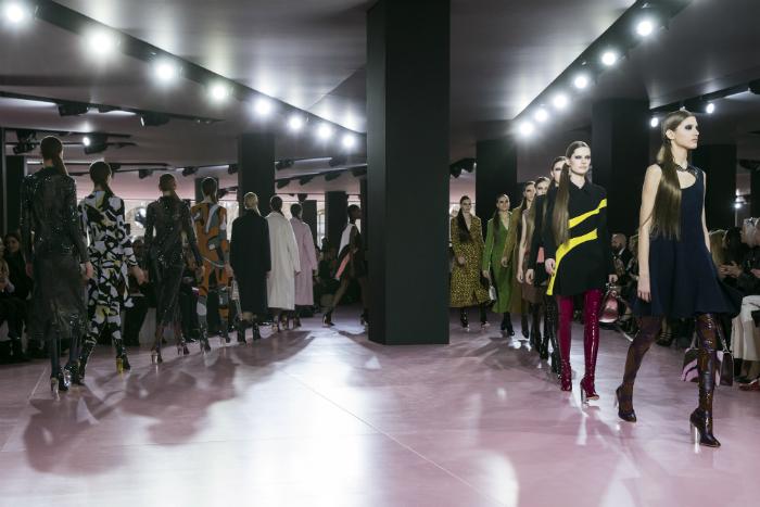 Ranska suunnittelee kieltävänsä liian laihat mallit