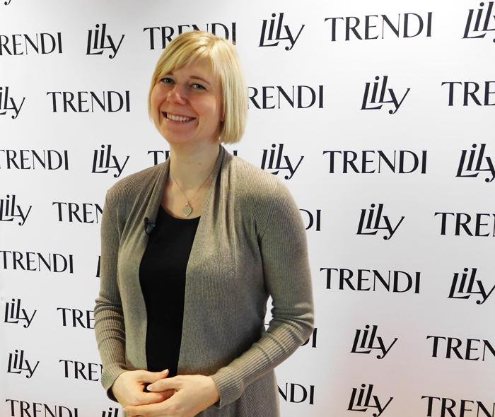 LilyTalks: Työminän ja blogiminän ristiriidat