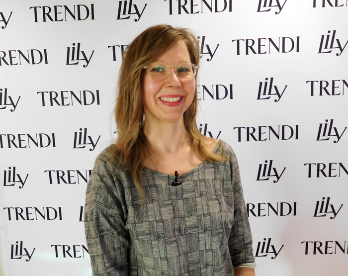 LilyTalks: Miten kuvitat blogipostauksen omilla kuvillasi?