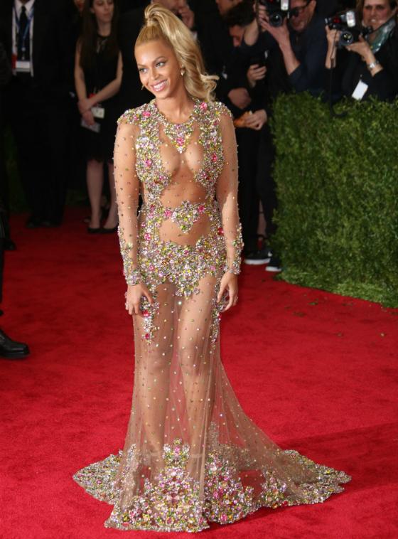 Beyoncé osti kengät – ja maksoi niistä asunnon verran