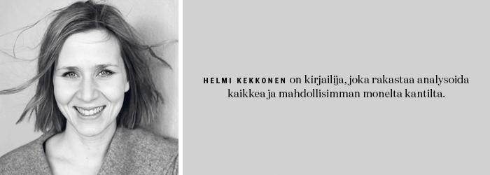 Helmi Kekkonen