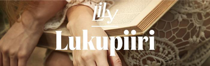 Marraskuussa Lilyn Lukupiirissä luetaan Haruki Murakamia – tule mukaan!