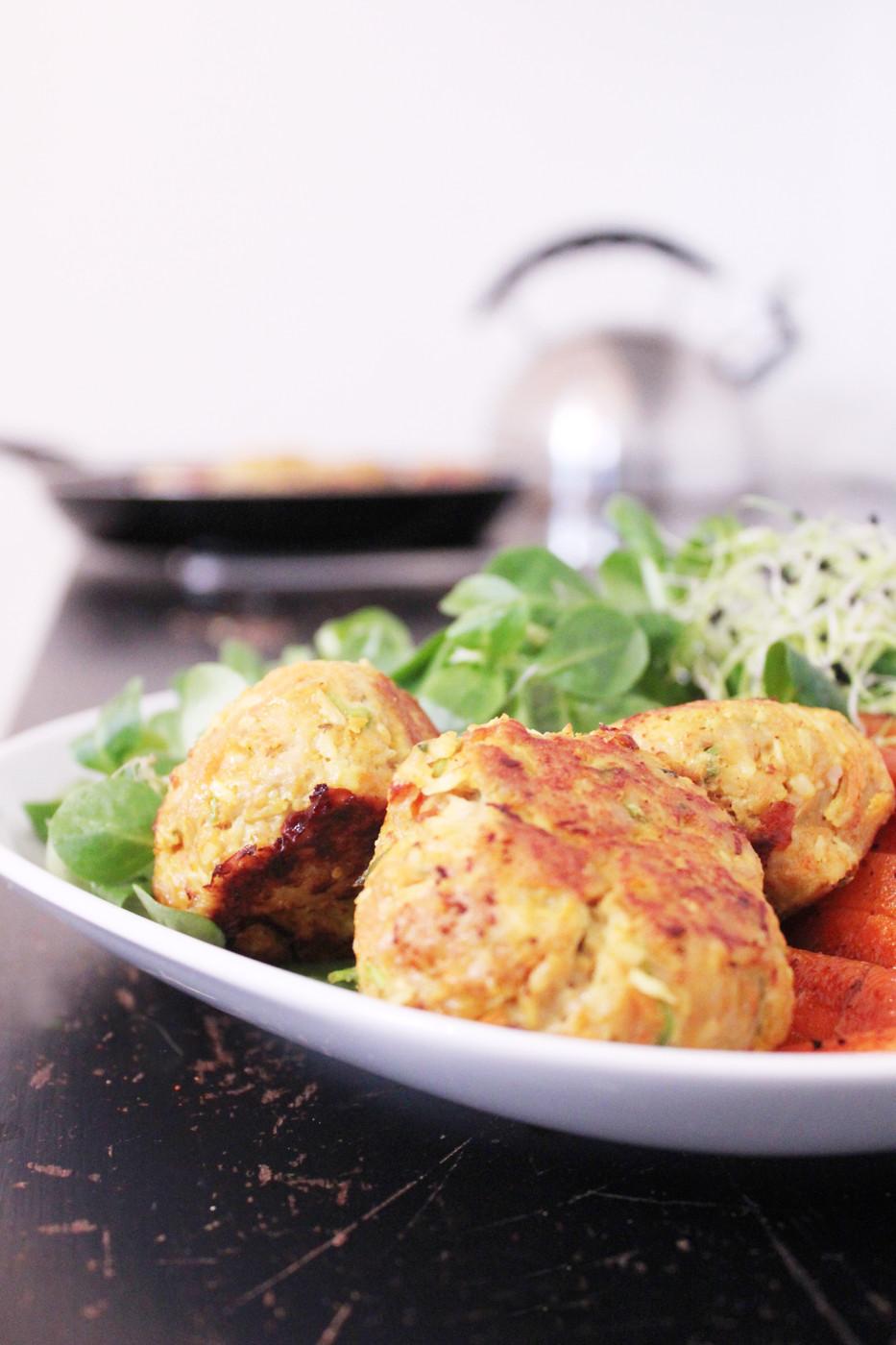 Paremman ruuan puolesta – Porkkanaa kahdella tapaa
