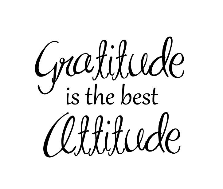 Kiitollisuudesta