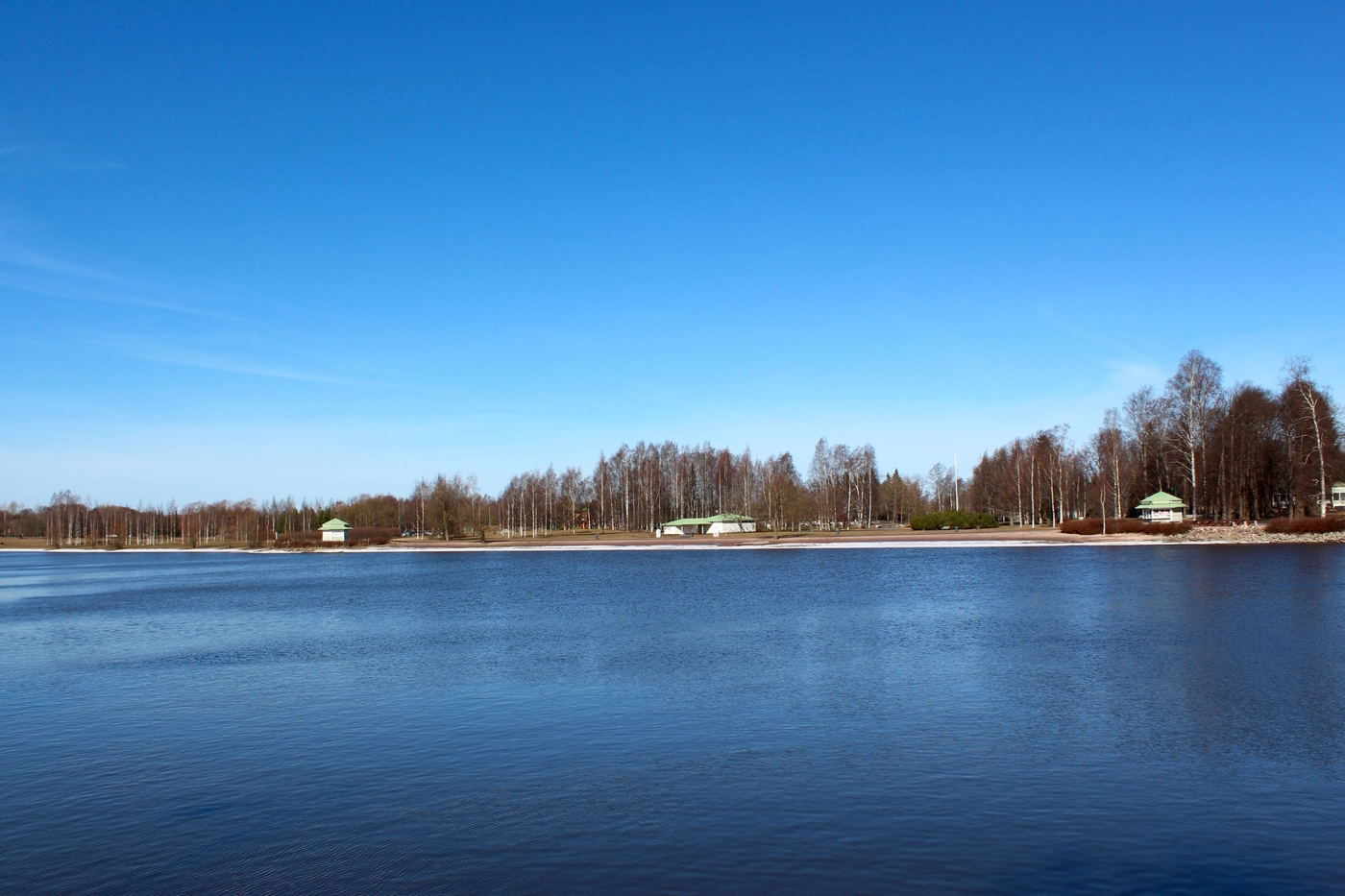 Pori Lahti