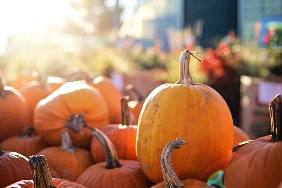 Halloween-tapahtumien muistilista