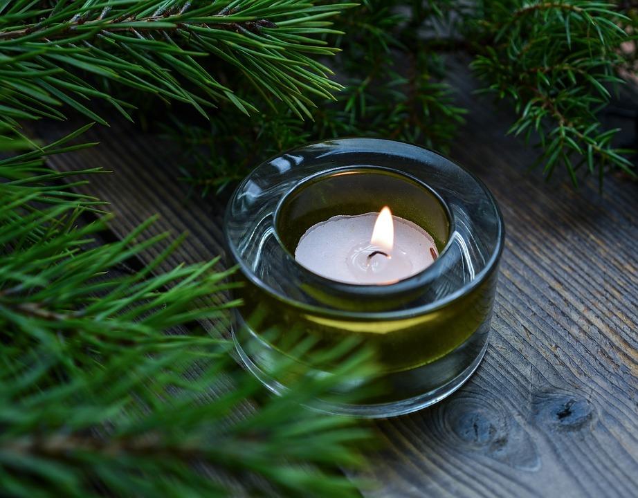 Joulunajan tapahtumien muistilista
