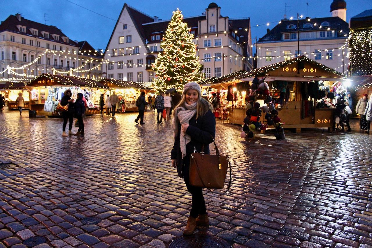Itsenäisyyspäivä Tallinnassa & parhaat Tallinna-vinkit