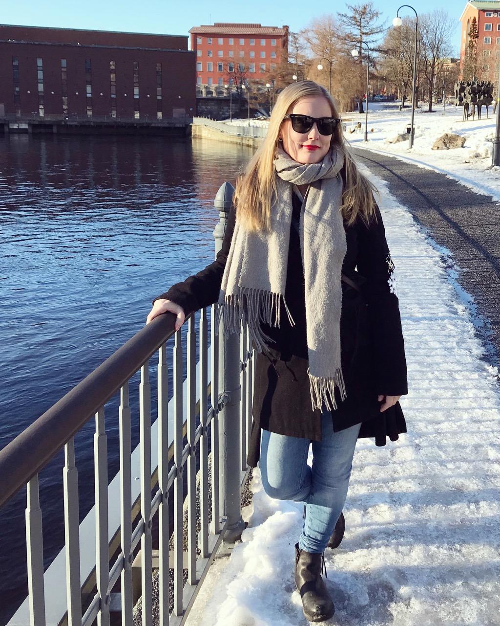 Tampere-vinkit hyggeilijälle ja sisustusintoilijalle
