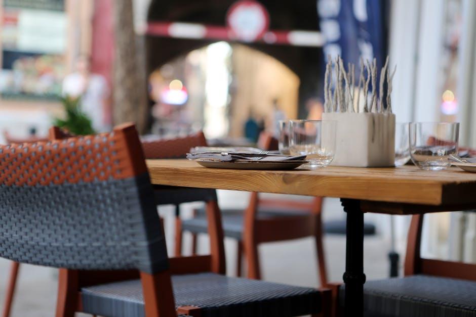 Helsingin kivoimmat lounaspaikat juuri nyt
