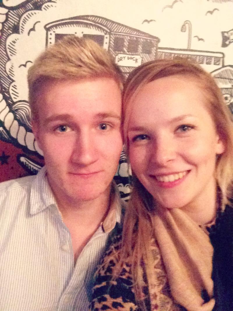 dating irlantilainen Lontoossa dating sivustoja verkossa Filippiineillä