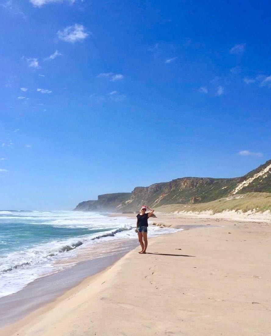 joulu australiassa rannalla.JPG