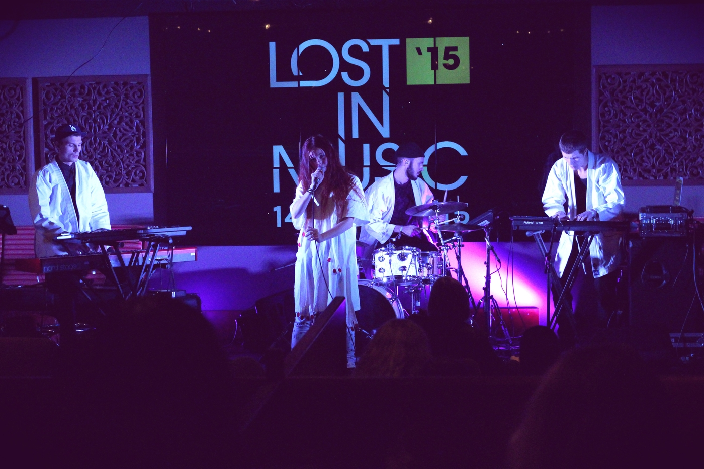 Muijat Goes Festival // Lost In Music 2015