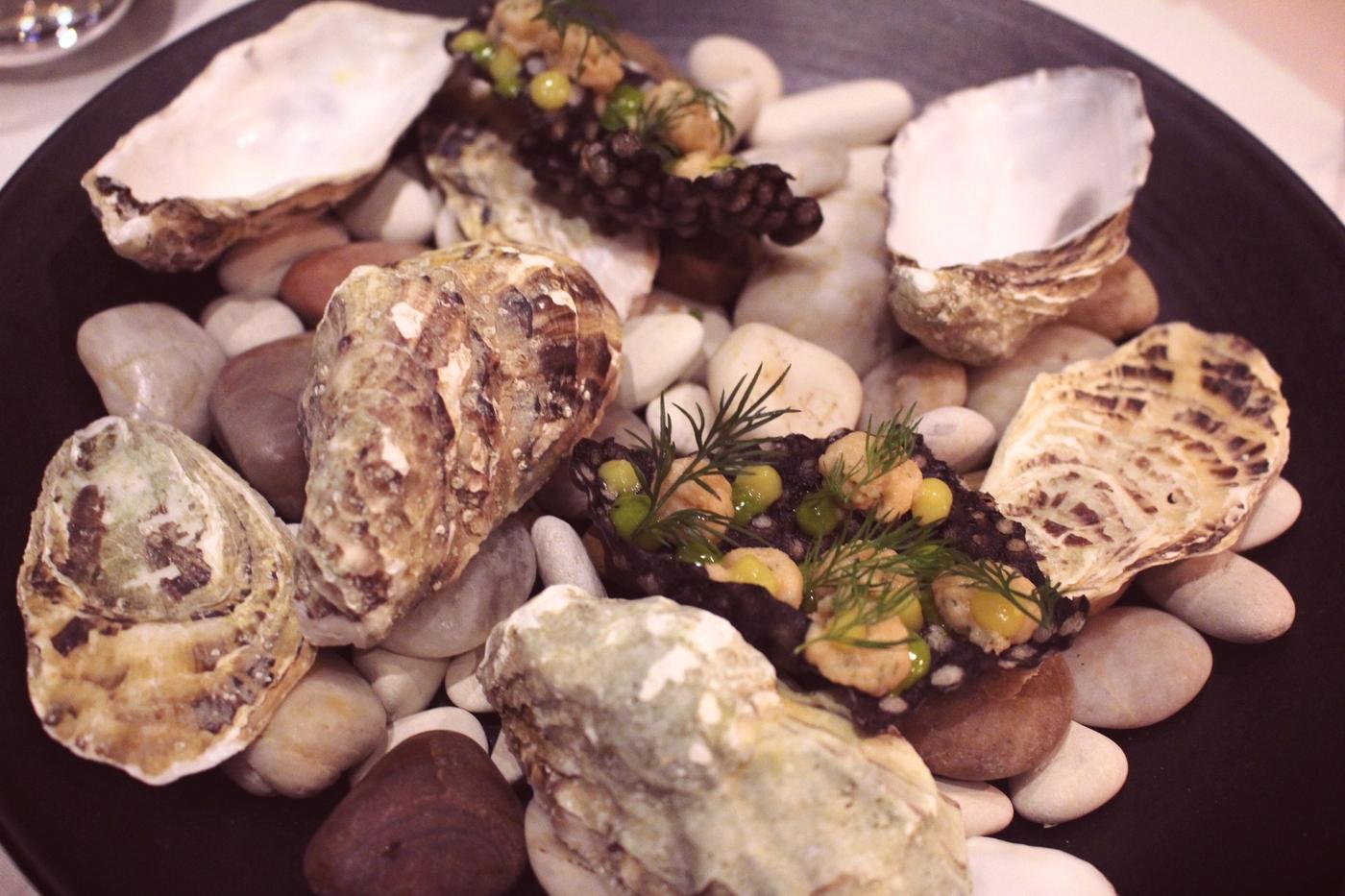 RIBE Restoran – herkuttelua Tallinnassa