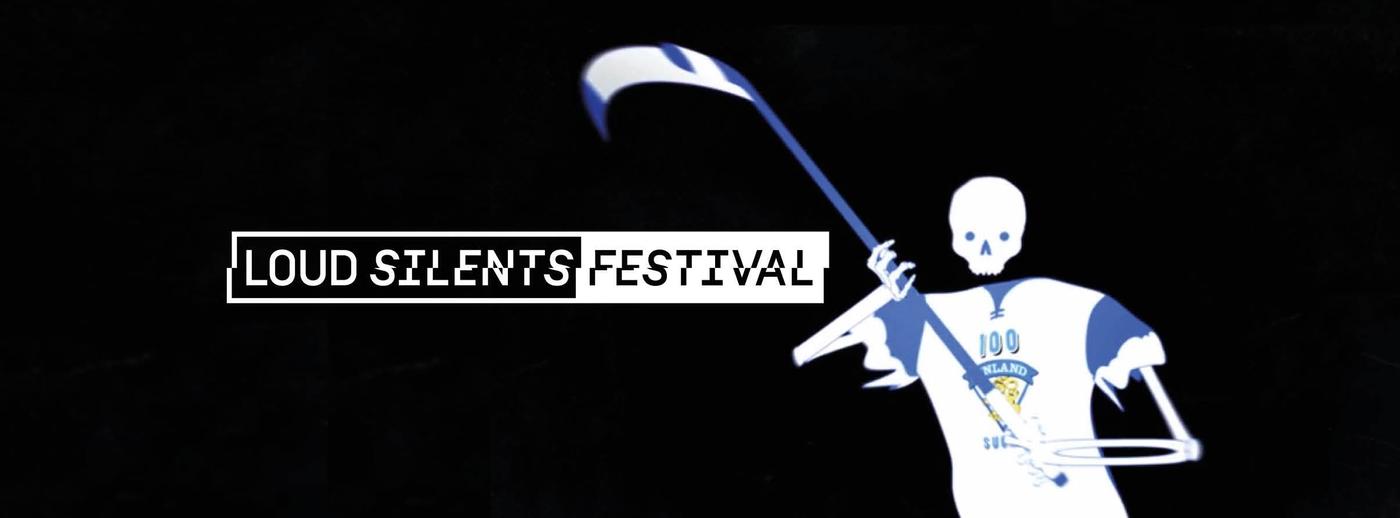 Loud Silents Festival 2017 // Juttua ja lippuarvontaa