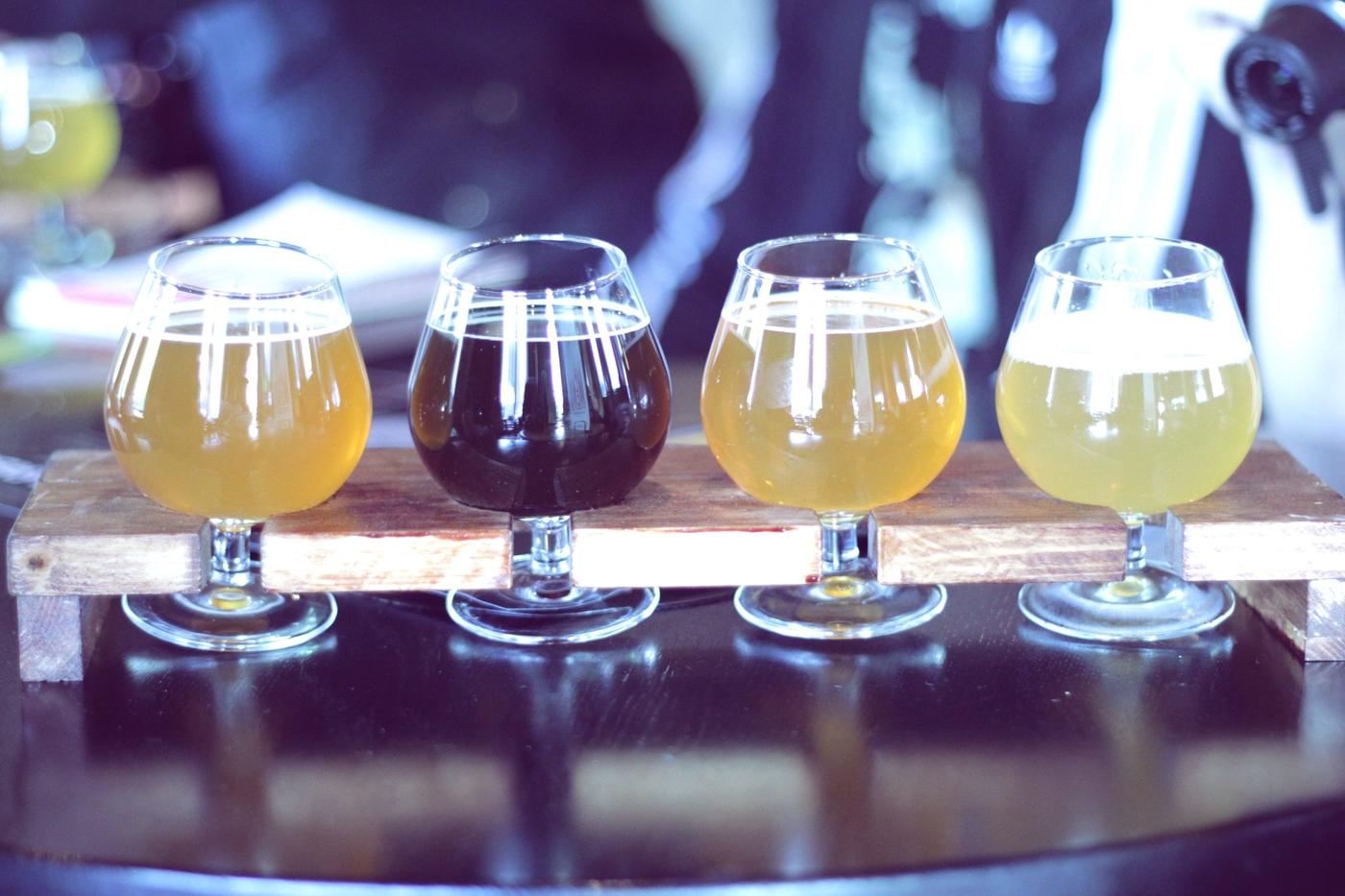 Kaleva Brewing Company ja Public House Huurre