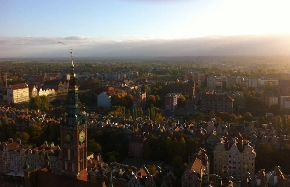 Puolan oppitunnit osa 1: Kieli