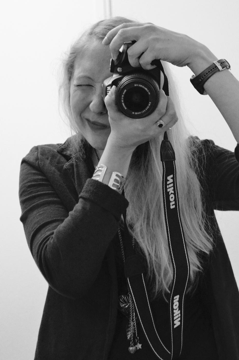 Uusi kamera !
