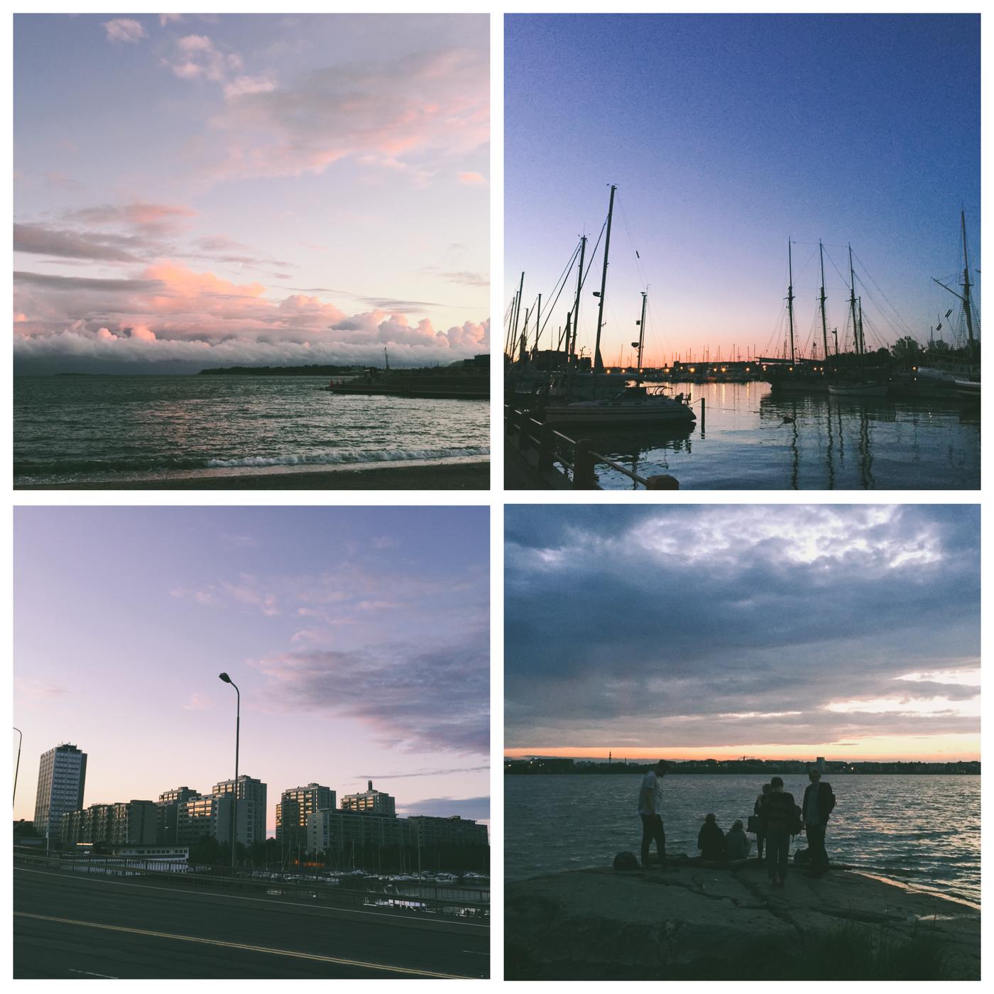 Oodi Helsingille