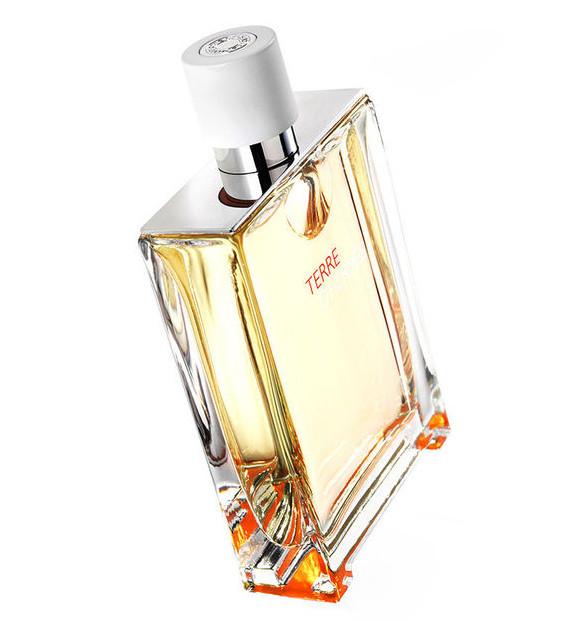 Hermès'n uusi miesten tuoksu