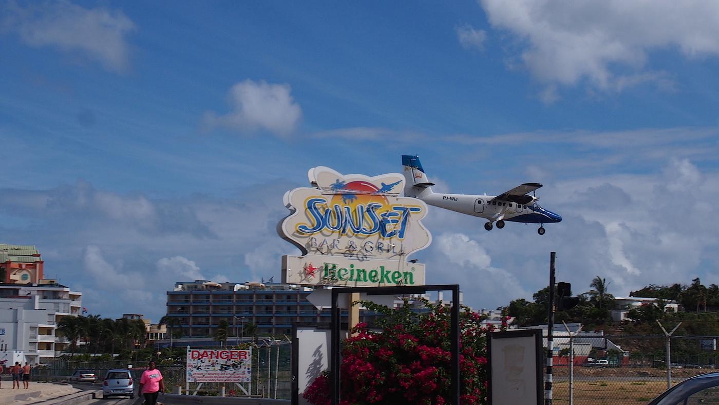 St. Maarten ja St. Barths