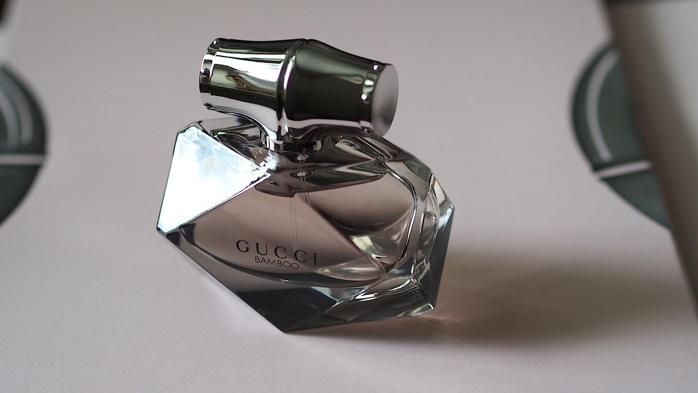 Voita Gucci Bamboo -tuoksu ennakkoon