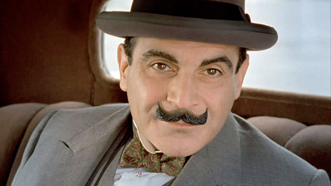 Poirot-perjantai