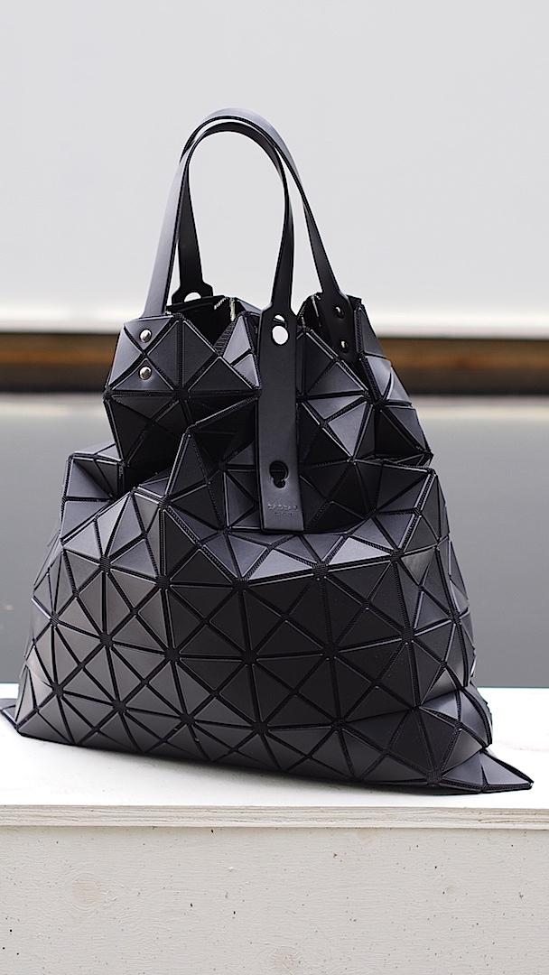 Uusi laukku?!