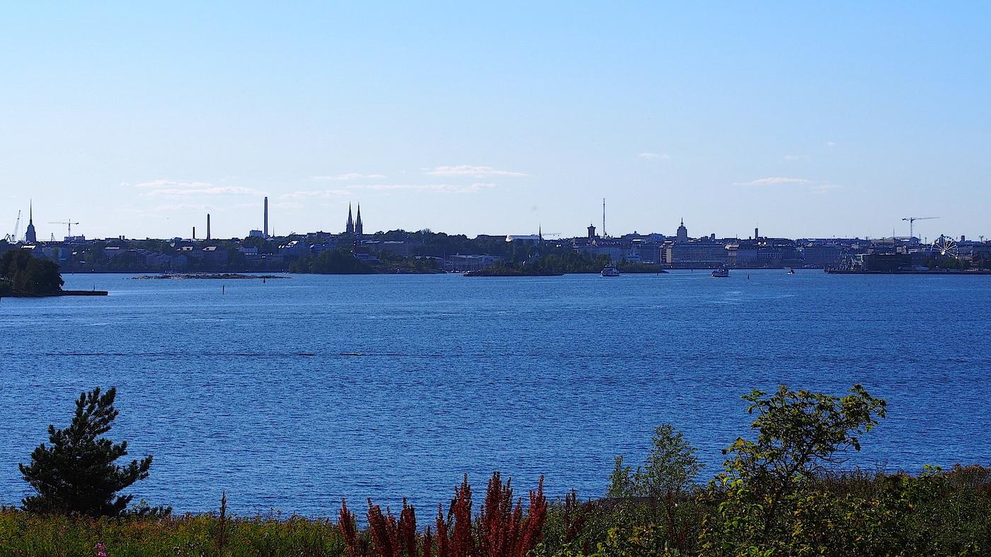 Savusauna Helsinki