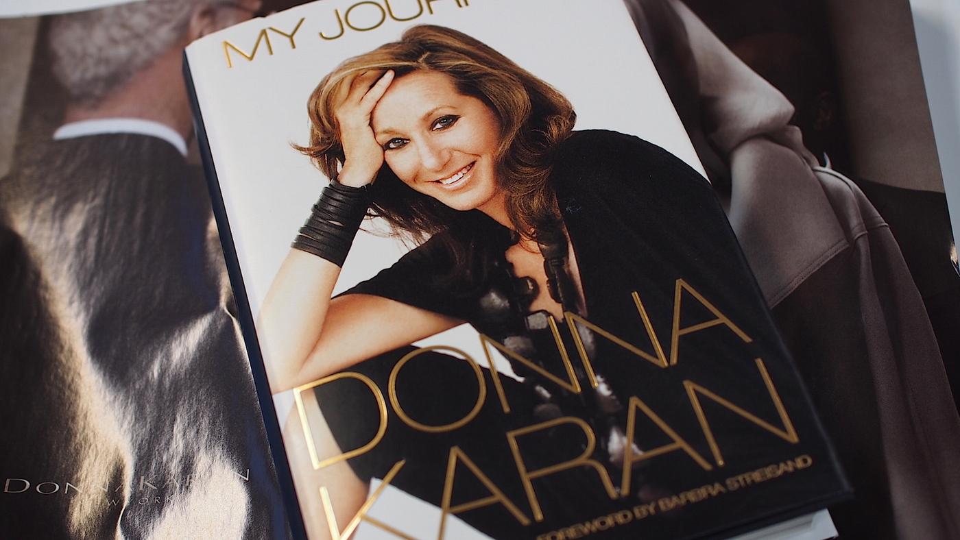 Donna Karanin elämäkerta