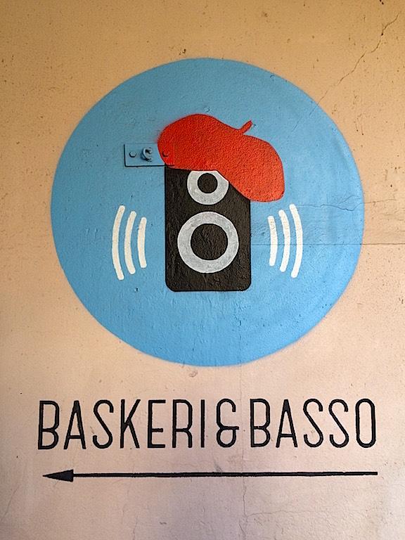 Baskeri ja Basso