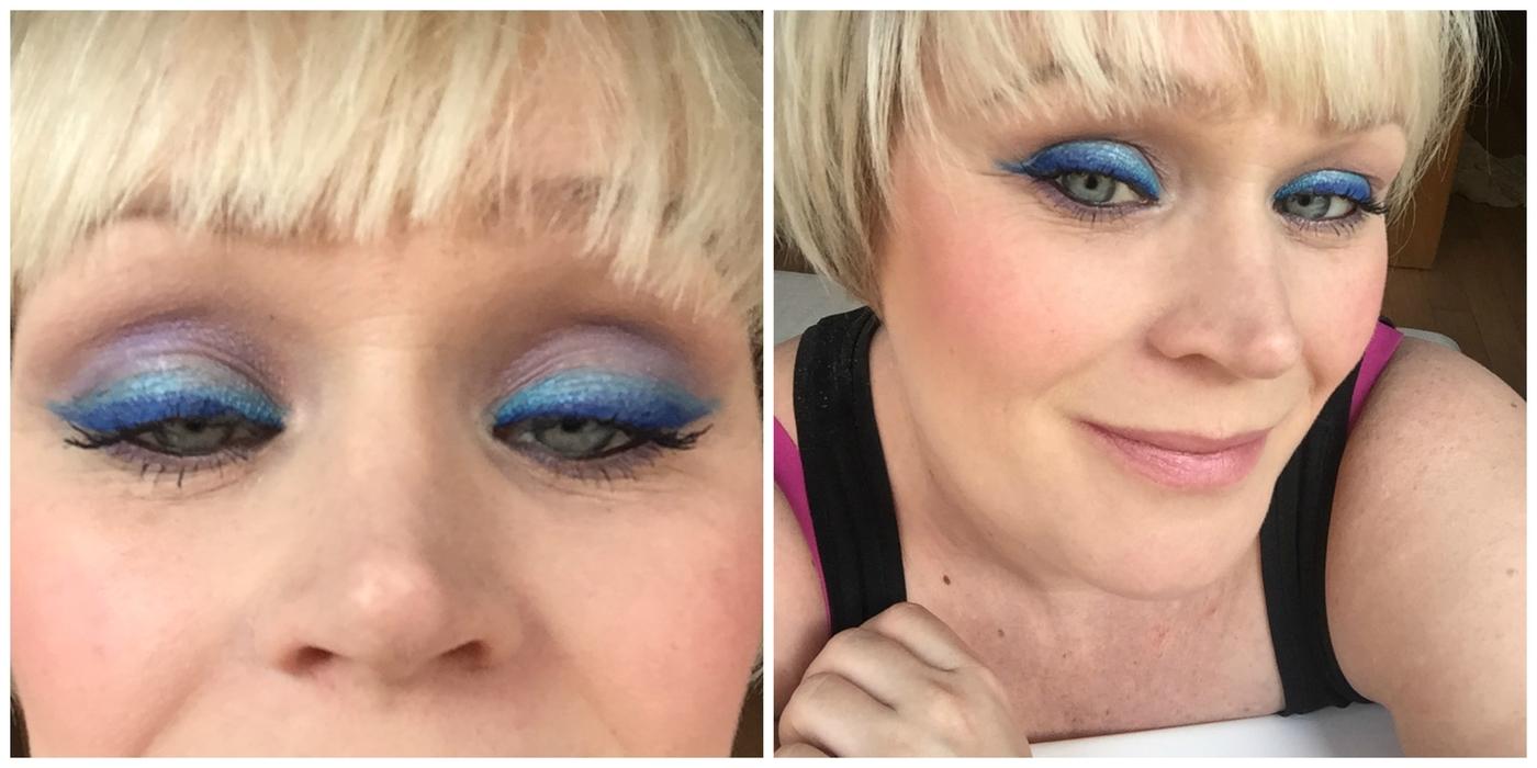 Rakkaudesta siniseen