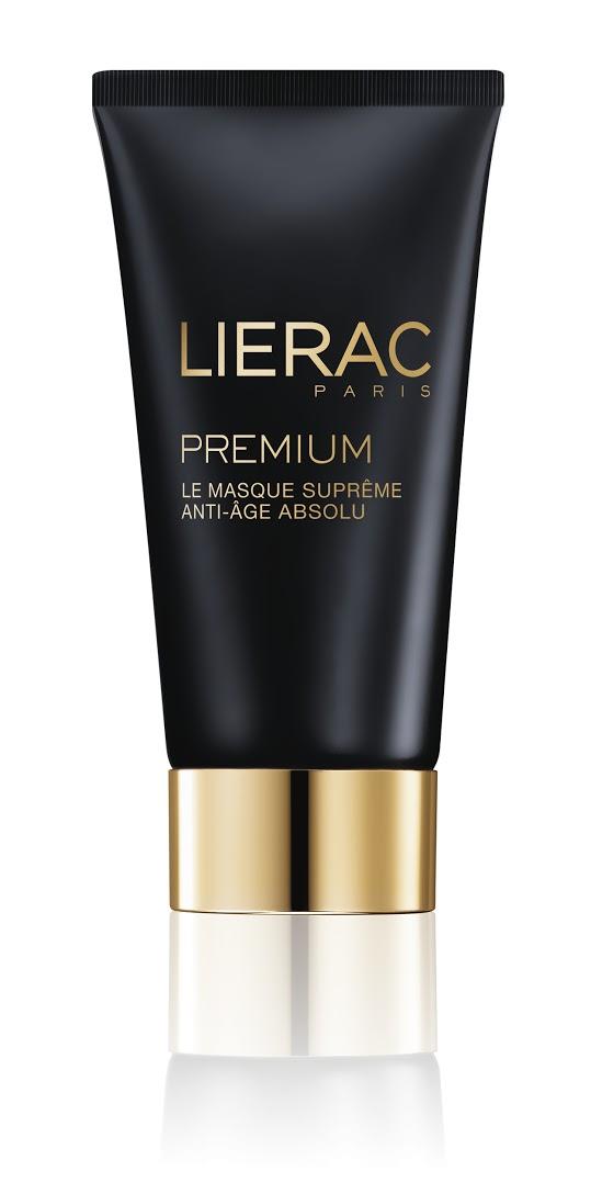 Kuukauden tuote: Lierac Premium Supreme Mask kasvonaamio