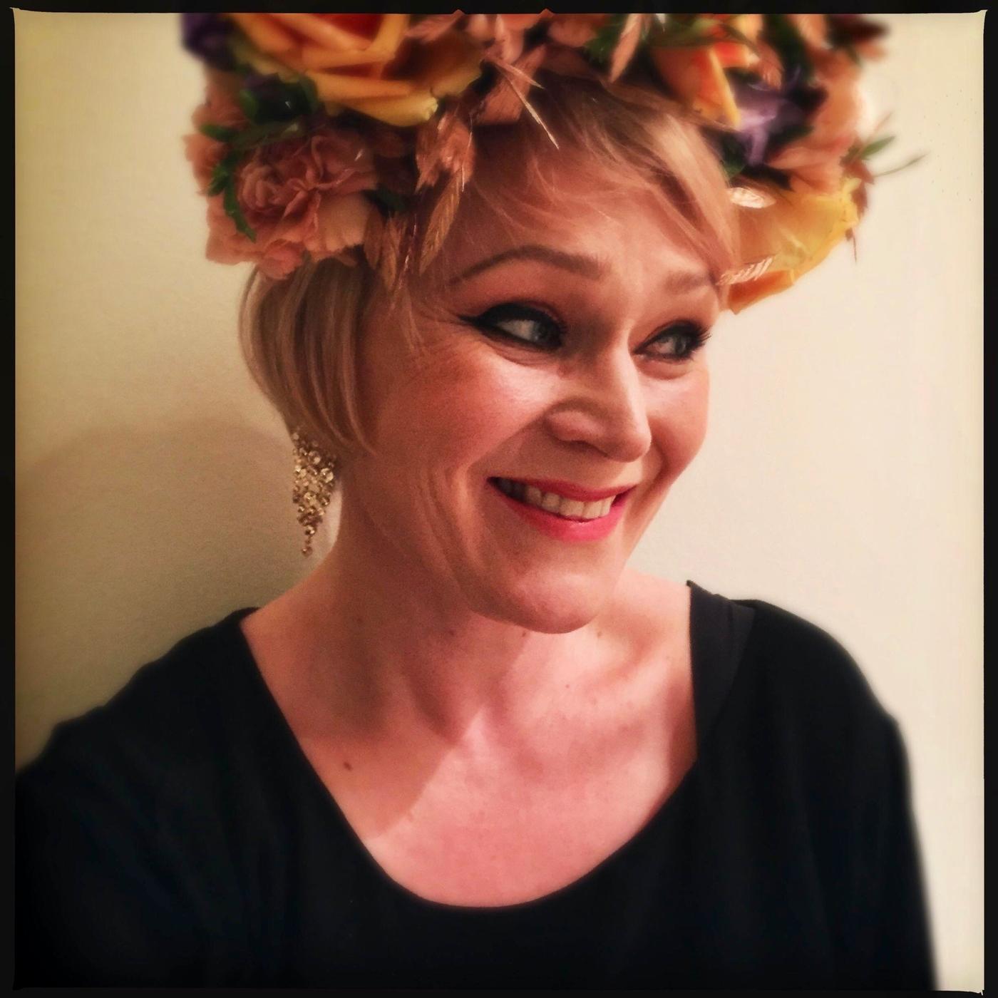 Sisleyn ja Boulevad Beautyn meikkipäivässä mukana Riia Meikkipää
