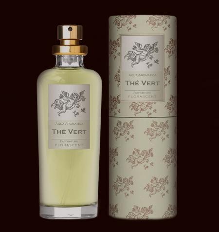 Haussa uusi tuoksu