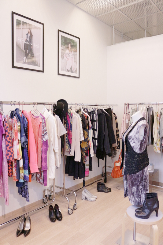 WST store