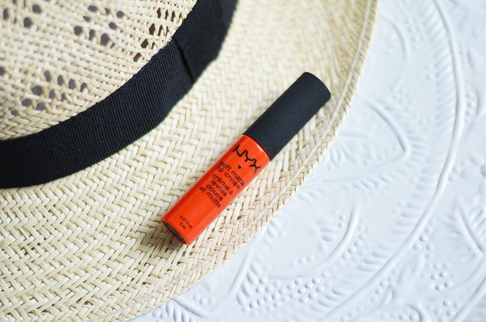 Nyx Matte Lip Cream Morocco 2.jpg