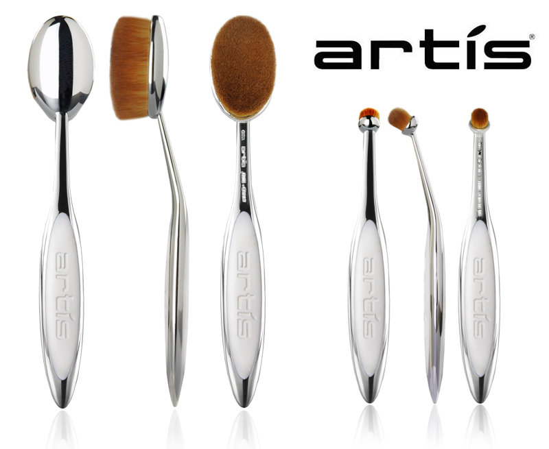 Wanted: Artis Brush