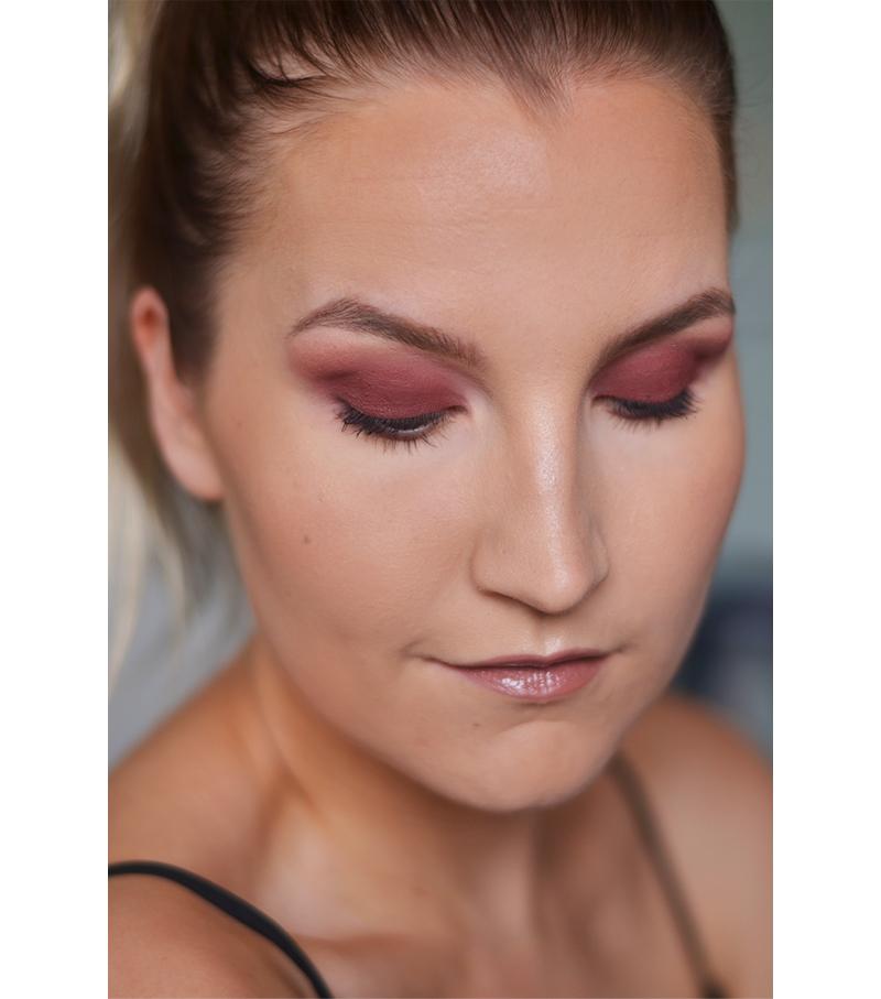 KK - Nude meikki - YouTube