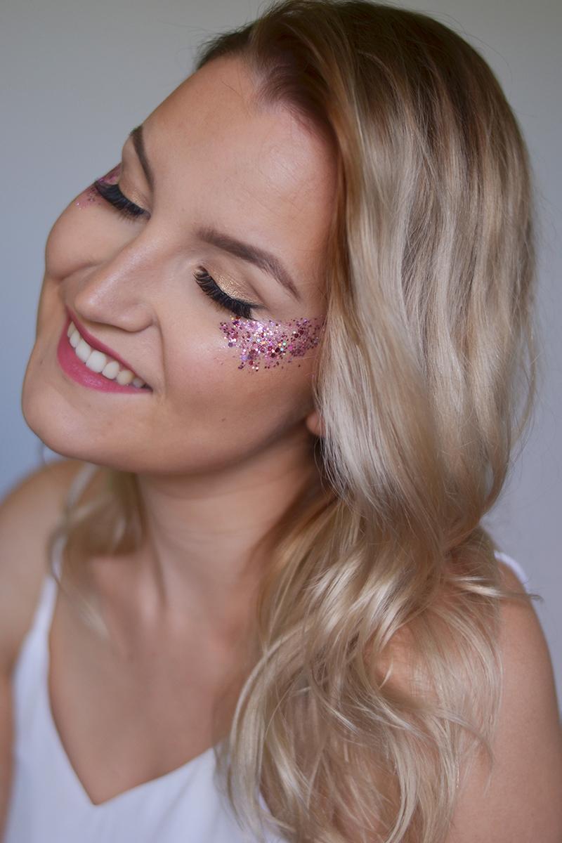 Glitter BAR - kimallusta juhliin ja tapahtumiin!