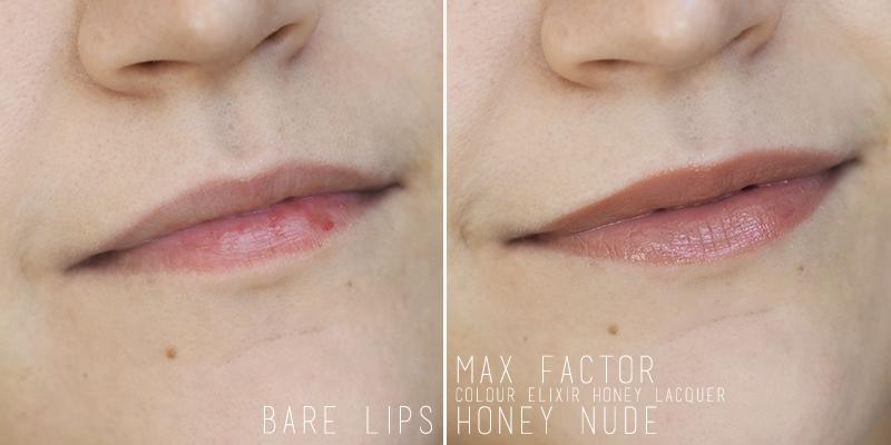Max Factor Colour Elixir Honey Lacquer Honey Nude 3.jpg