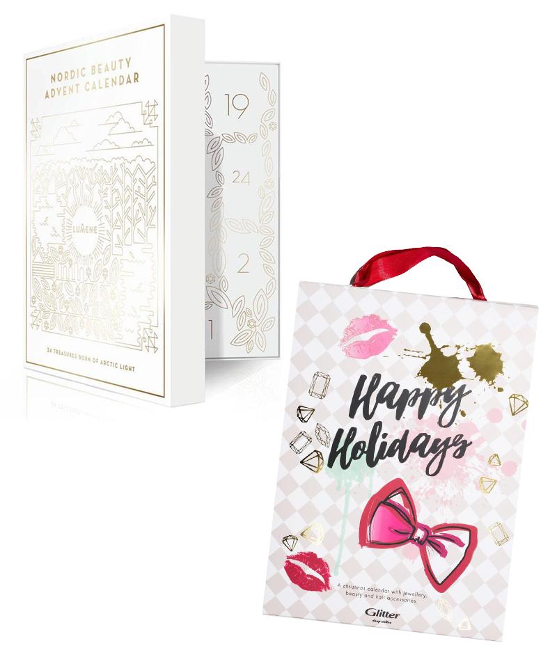 Pidätkö kosmetiikkajoulukalentereita suolaisen hintaisina? Tsekkaapa tämä Tiffanyn 100 000 euron luksuskalenteri!